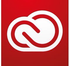 Adobe Creative Cloud for Teams (1-9)(4M)