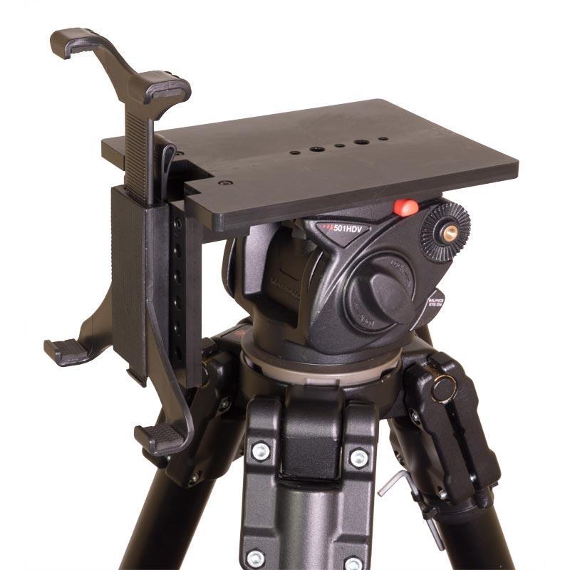 datavideo tp 150 teleprompter f r ptz kameras color light. Black Bedroom Furniture Sets. Home Design Ideas
