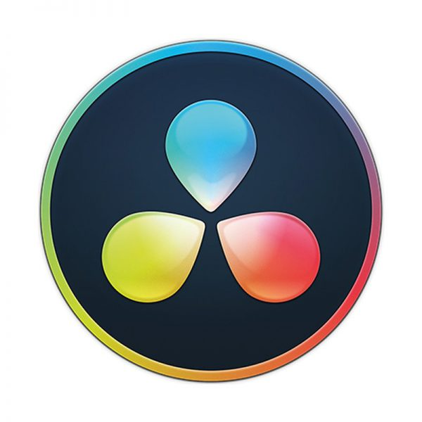 DaVinci Resolve Studio Software