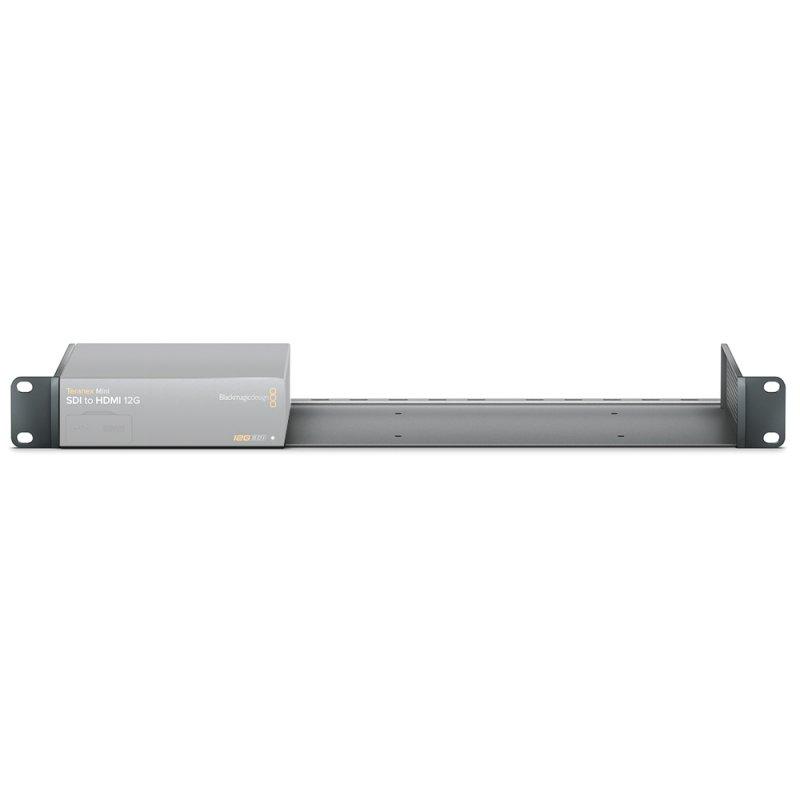 Blackmagic Design Teranex Mini Rack Shelf Ihr
