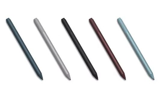 Microsoft Surface Pen v4